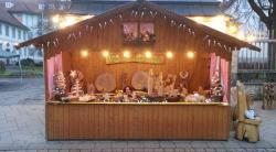 Weihnachtsmarkt Bad Wurzach 2016